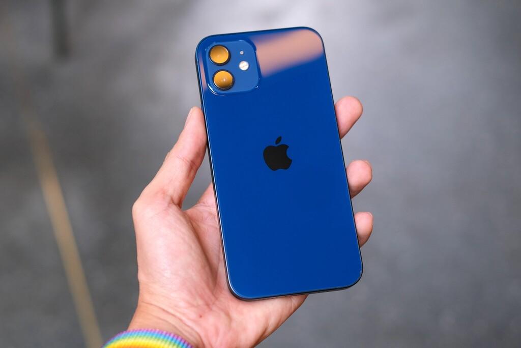 El iPhone trece poseera incluso un 18% mas de batería, según un reciente rumor