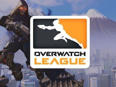 La Overwatch League no permitirá a Cloud 9 o Immortals usar sus nombres