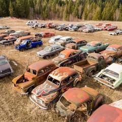 Foto 13 de 19 de la galería el-terreno-de-mike-hall en Motorpasión
