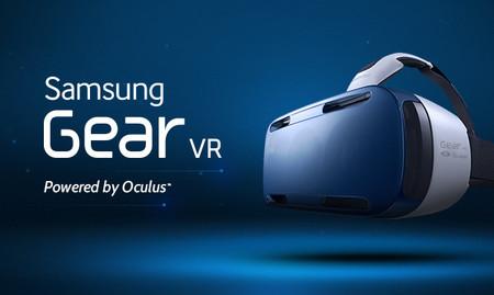 Gear VR, la interpretación de la realidad virtual de Samsung, aterriza en los Estados Unidos