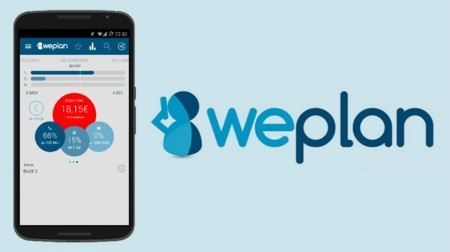 Weplan ahora te ayuda a ahorrar más con información más exacta de tu consumo de datos