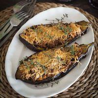 Paseo por la Gastronomía de la Red: recetas primaverales para alegrar el ánimo