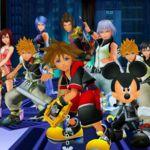 La reserva de Kingdom Hearts HD 2.8 Final Chapter Prologue hará entrega de su edición limitada