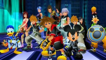 Los próximos Kingdom Hearts se han dejado ver por partida doble en el evento Jump Festa 2016