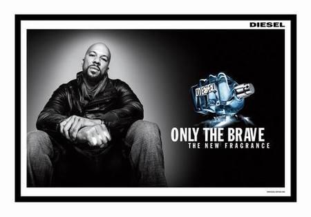 Only the brave: probamos lo nuevo de Diesel