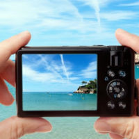 Venta de cámaras digitales cae drásticamente en México a causa de los teléfonos inteligentes