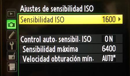El Auto-ISO, uno de los mayores avances en la toma fotográfica