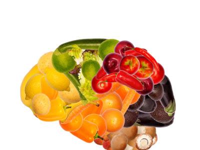 7 alimentos perfectos para tu cerebro