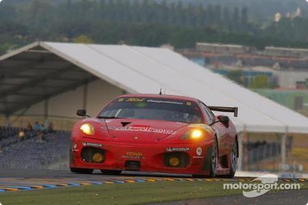 Risi Compezione repite corona y Ferrari vuelve a humillar a Porsche