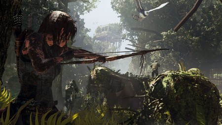 Con el sistema de crafteo de Shadow of the Tomb Raider, Lara Croft tendrá más recursos que McGiver