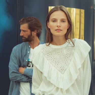 Cortefiel apuesta por prendas versátiles y fáciles de lucir en el día a día en su nueva colección Otoño-Invierno 2021/2022