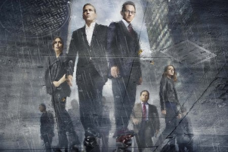'Person of Interest', magnífico final para una serie imprescindible