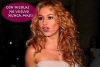 Paulina Rubio se separa de Colate... y esta vez va en serio