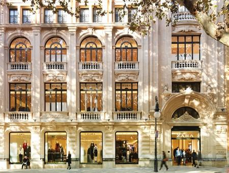 Zara Mallorca