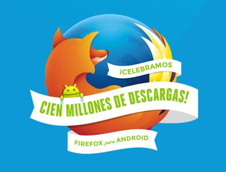 Firefox 47 para Android te permite ahorrar datos desactivando la tipografía web