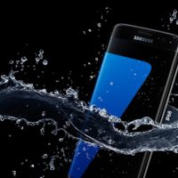 Así es la resistencia al agua y polvo en los Samsung Galaxy S7