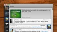 Se desvela más información acerca de las futuras versiones de Tweetie para Mac OS X