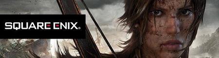 Square Enix Sale
