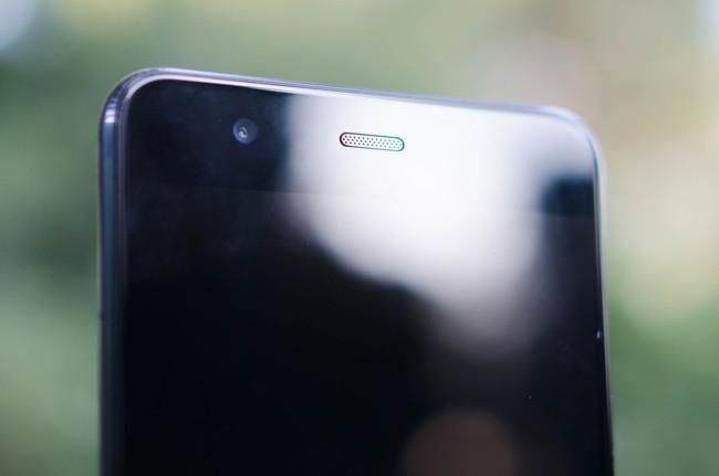 Huawei P10 Plus cámara