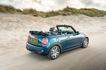 Mini Convertible Sidewalk 9