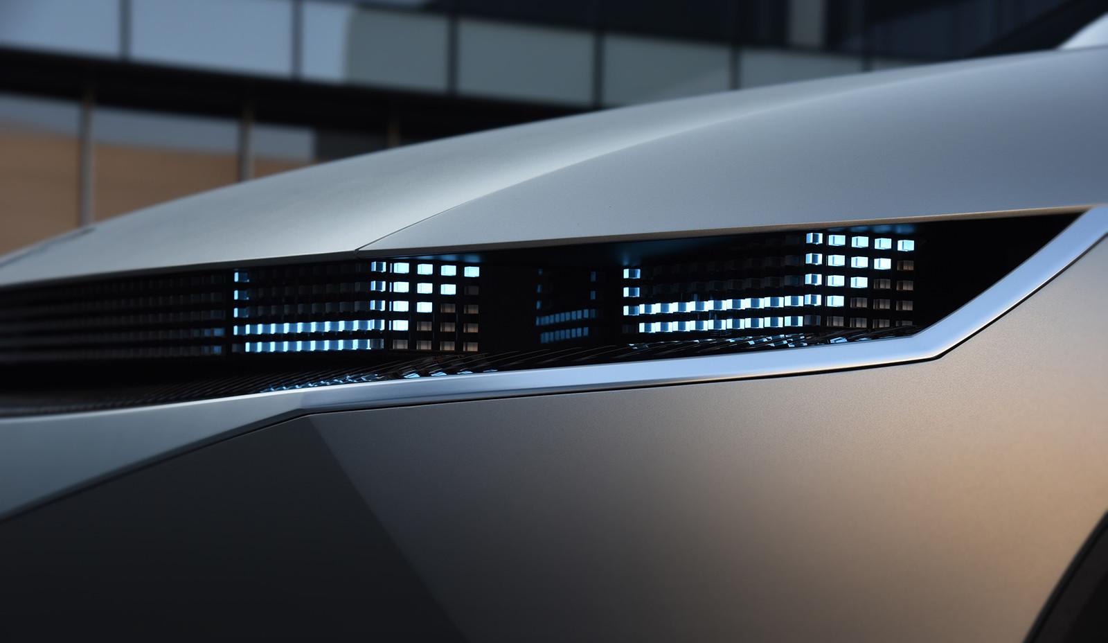 Foto de Hyundai 45 EV Concept (2/13)