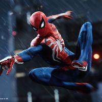 Así ha logrado Insomniac Games que el balanceo de Spider-Man sea de lo mejor en Marvel's Spider-Man