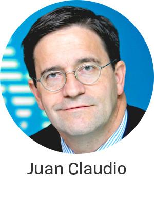 Juan Claudio