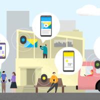 Google lanza Nearby y sus Beacons, para que nuestros dispositivos se comuniquen con el entorno