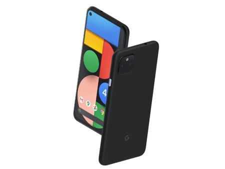 Google Pixel 4a 5G: el gama media de Google se suma al 5G y monta una doble cámara