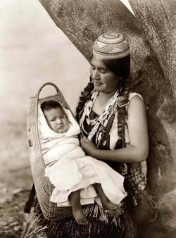 Nombres amerindios para el bebé