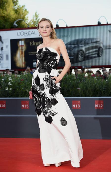 Diane Kruger Venecia 2
