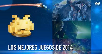 Los mejores juegos de 2014 según los lectores de VidaExtra. Encuesta (finalizado)