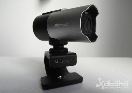 Microsoft Lifecam Studio, análisis