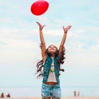 Ser capaz de superar las dificultades de la vida: cómo enseñar la resiliencia a los niños