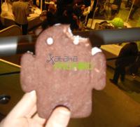 Android despide el MWC2012: nos veremos el año próximo...