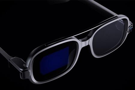 Xiaomi Smart Glasses: las primeras gafas inteligentes de Xiaomi son oficiales