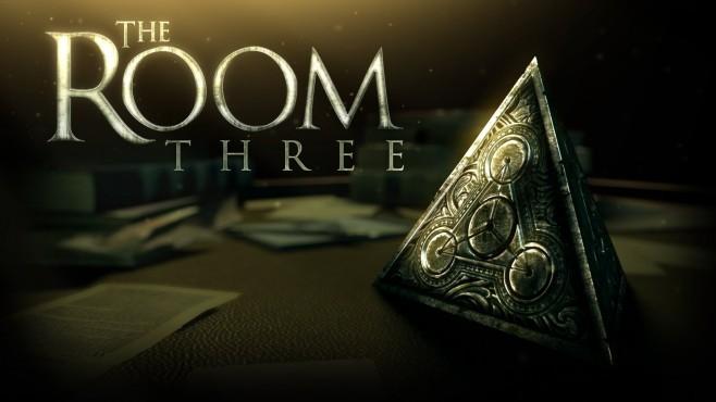 The Room Three llega a Android: la tercera entrega de los galardonados juegos de rompecabezas