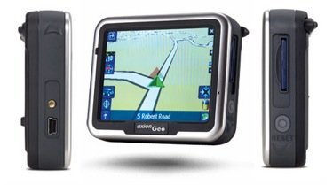 Axion Geo 632, navegador GPS multiuso
