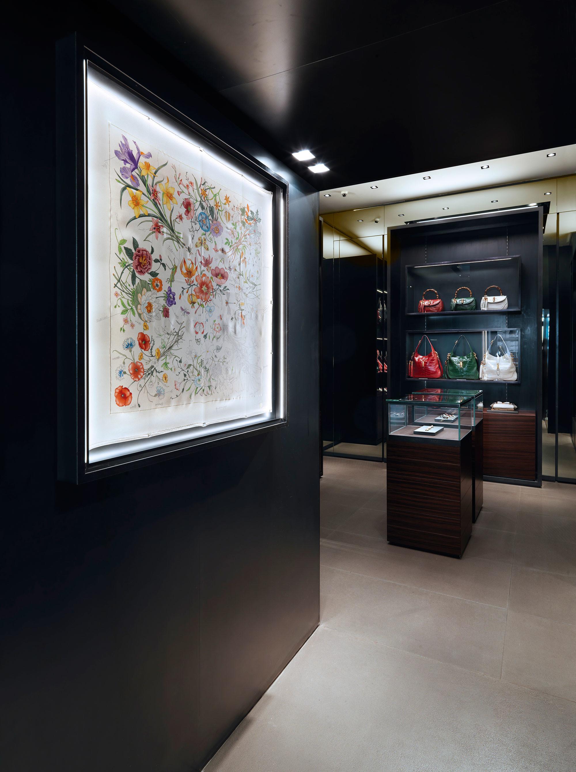 Foto de Museo Gucci (34/38)