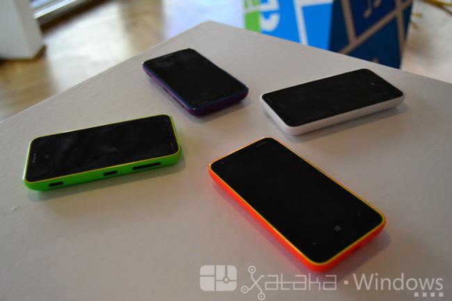 Foto de Nokia Lumia 620, primeras impresiones (5/15)