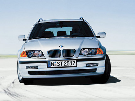 BMW Serie 3 Touring (1998)
