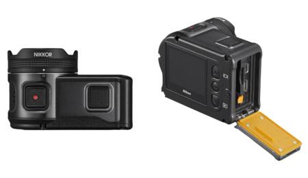 Nikon Keymission 170 Sup Slots Xatakafoto