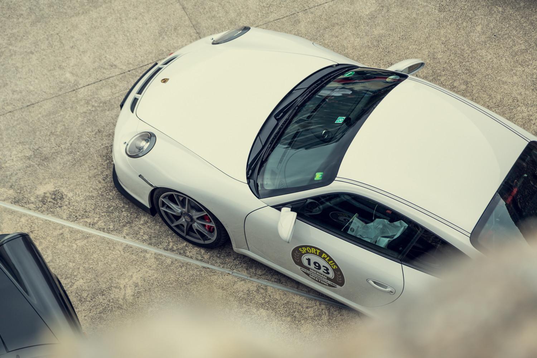 Foto de Iberian Porsche Meeting (183/225)