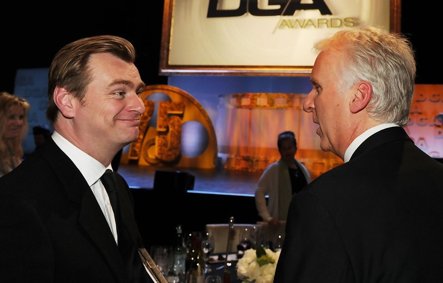 Warner sets date to the new movie of Christopher Nolan: July 17, 2020