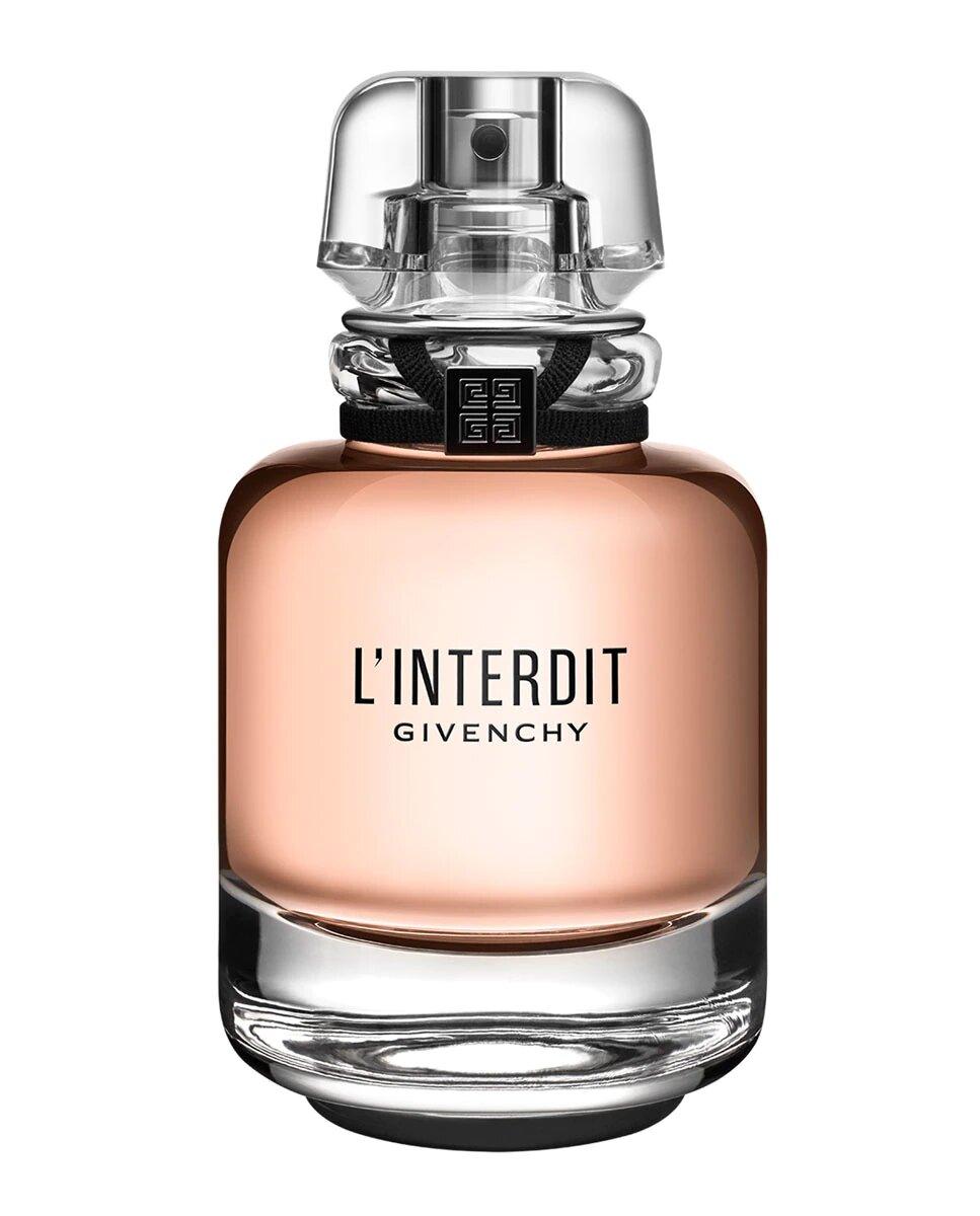 Eau de Parfum L'Interdit 80 ml Givenchy