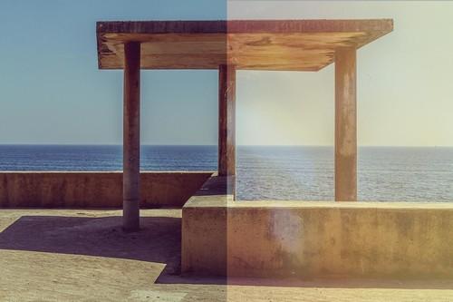 Cómo conseguir estilos noventeros de apps 'vintage' en tus fotografías con Photoshop
