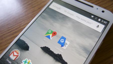 Google cambia el logo de sus apps acorde a su nueva imagen corporativa