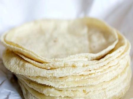 La radiación infrarroja podría ayudar a crear mejores tortillas