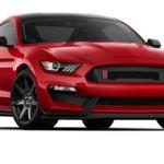Ford prepara un super Mustang para hacer frente a los Challenger Hellcat y Camaro ZL1