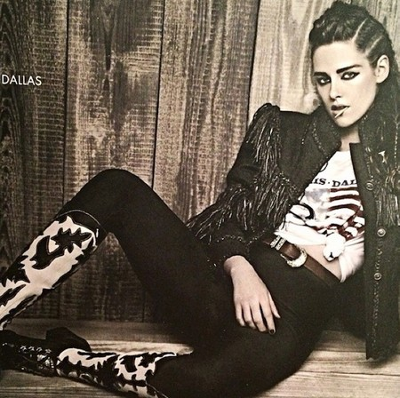 chanel dallas kristen stewart